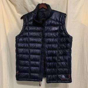 The North Face Puffer Vest Summit Series